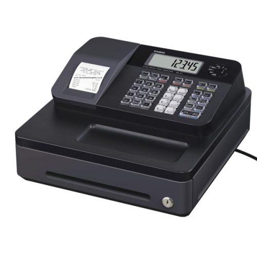 máy tính tiền quán cafe