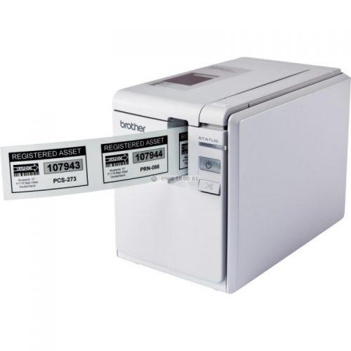 các loại máy in nhãn