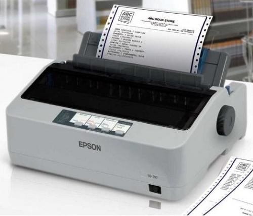 Máy in hóa đơn đỏ 3 liên Epson LQ-310