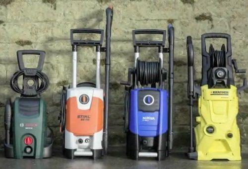 [Đọc ngay] 5 lưu ý hữu ích khi chọn mua máy rửa xe cần phải nhớ